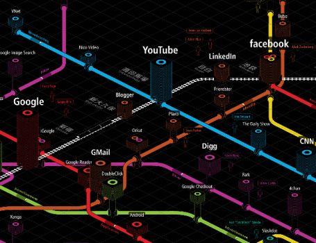 Webtrendsmap