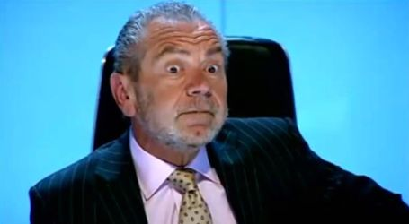 information about alan sugar