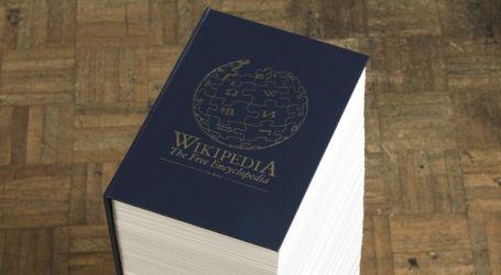 Wikipediabook