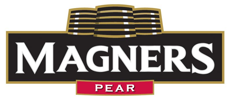 Magners Pear Logo