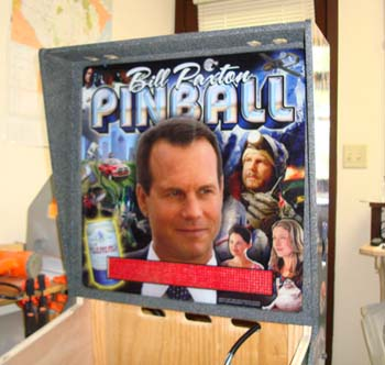 Paxtonball