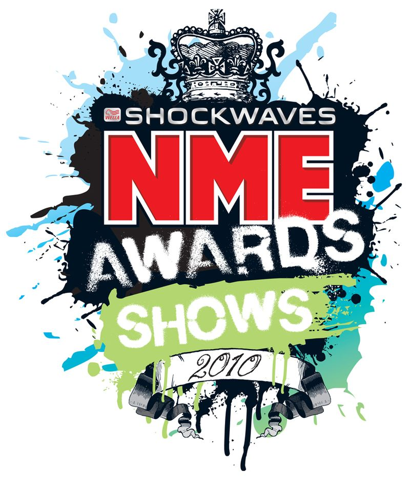 NME AWARDS SHOWS clipped lo