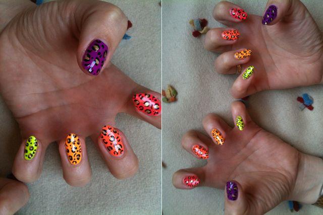 Nails nails pg